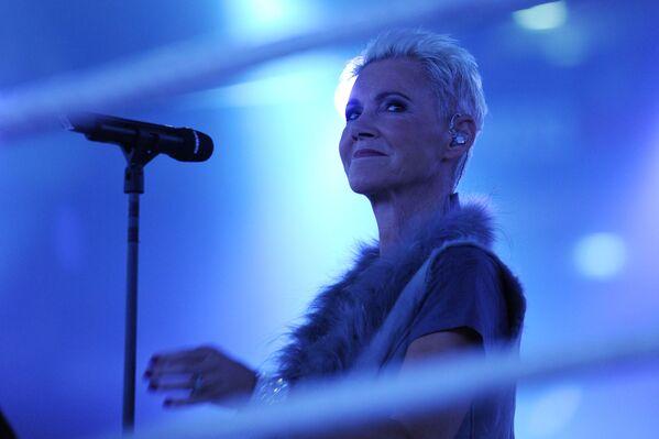 Marie Fredriksson,  cantante e pittrice svedese, è morta il 9 dicembre 2019 - Sputnik Italia