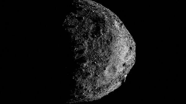 L'asteroide 101955 Bennu - Sputnik Italia