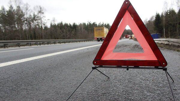 Incidente auto - Sputnik Italia