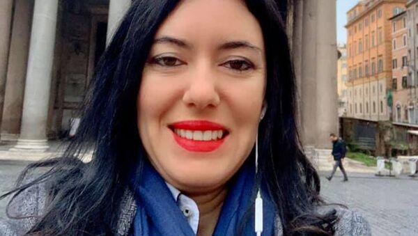 Ministra della Scuola Lucia Azzolina  - Sputnik Italia