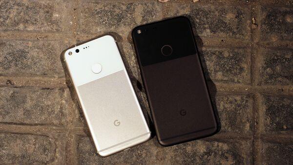 Google Pixel e Google Pixel XL - Sputnik Italia