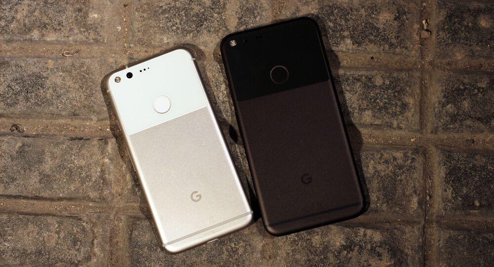 Google Pixel y Google Pixel XL