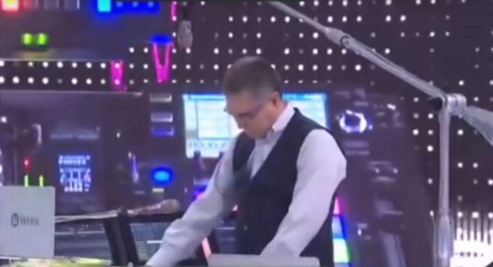 Gurbanguly Berdimuhamedow