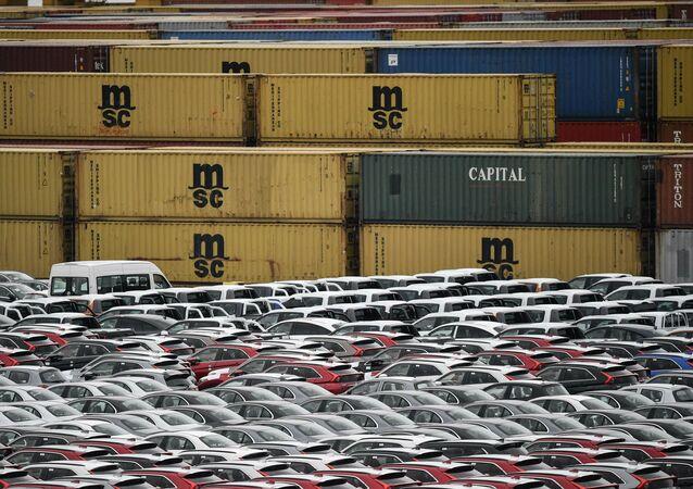 Emissioni CO2 autovetture e furgoni
