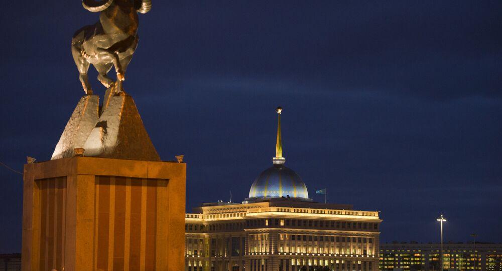 Astana, Kazakistan