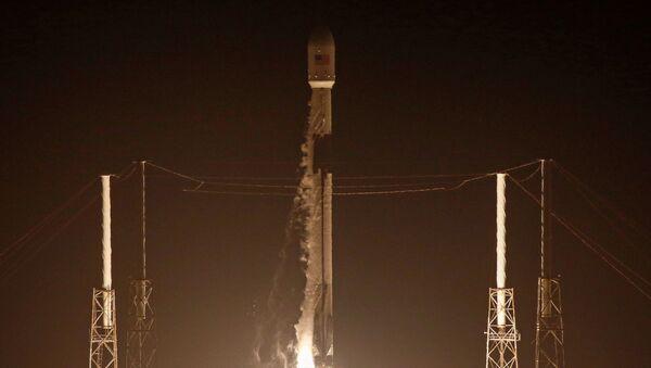 Lancio del Falcon9 - Sputnik Italia