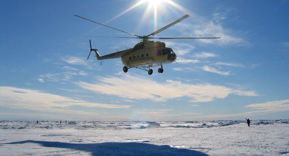 Eliski, sci d'alta quota, elicottero