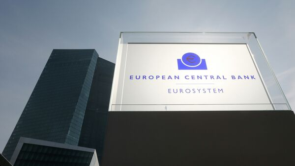 European Central Bank - Sputnik Italia