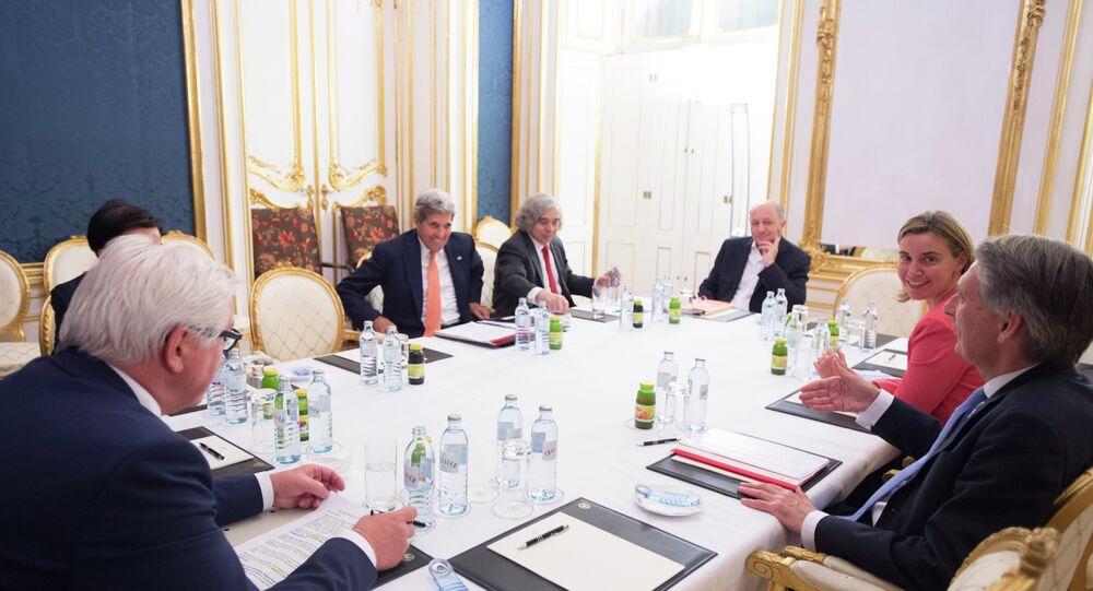 I negoziati sul nucleare iraniano nel 2015