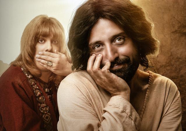 La commedia blasfema di Netflix su Gesù Cristo