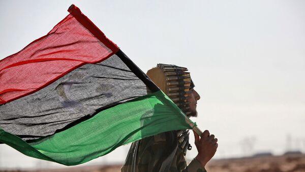 La crisi in Libia - Sputnik Italia