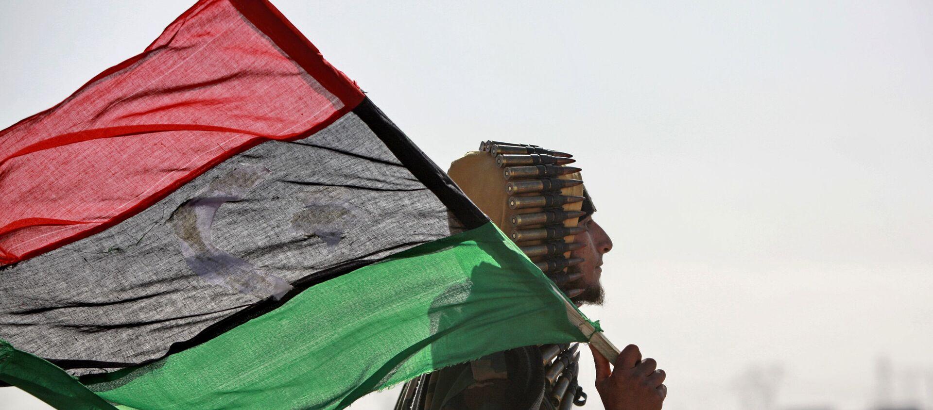 La crisi in Libia - Sputnik Italia, 1920, 29.01.2021