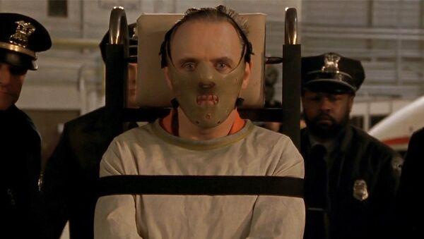 L'immagine del film 'Silence of the Lambs' - Sputnik Italia