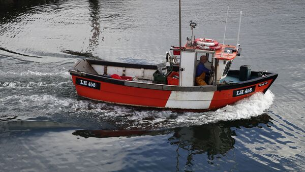 Pescatore - Sputnik Italia