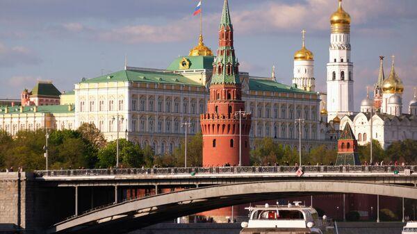 Cremlino di Mosca - Sputnik Italia