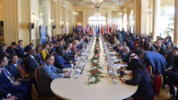 La Conferenza sulla Libia di Palermo - Sputnik Italia