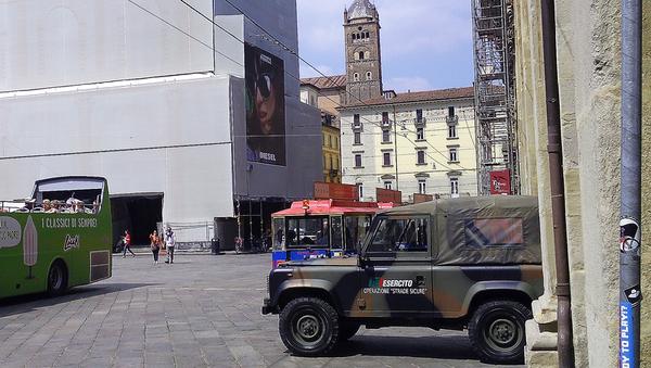 Strade sicure a Bologna - Sputnik Italia