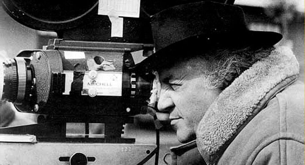 Fellini 100 e ½ - Sputnik Italia