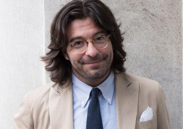 Francesco Maria Del Vigo