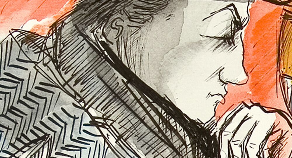 Francobollo dedicato a Federico Fellini per i 100 anni della sua nascita