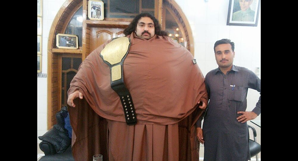Arbab Khizer Hayat