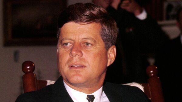 John Fitzgerald Kennedy  - Sputnik Italia