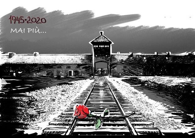 La Giornata mondiale della Memoria delle vittime dell'Olocausto