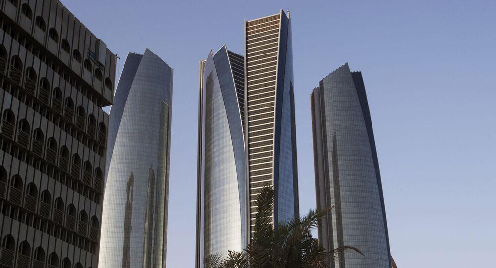 Abu Dhabi, la capitale degli Emirati Arabi Uniti