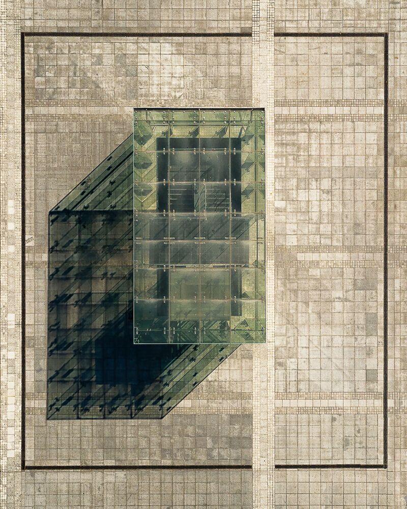 Axonometry scattata dal fotografo polacco Grzegorz Tatar