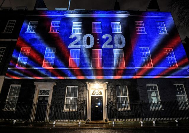 Downing Street Brexit