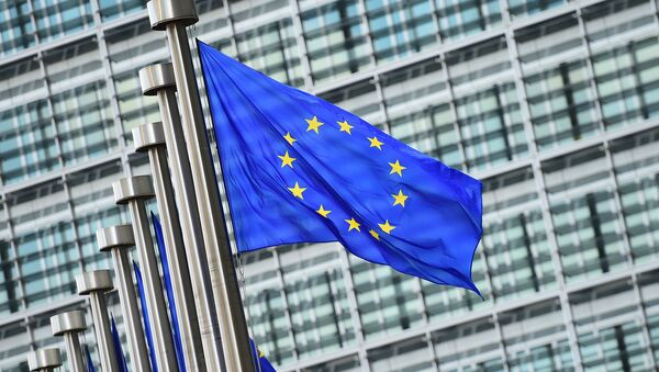 EU Commission - Sputnik Italia