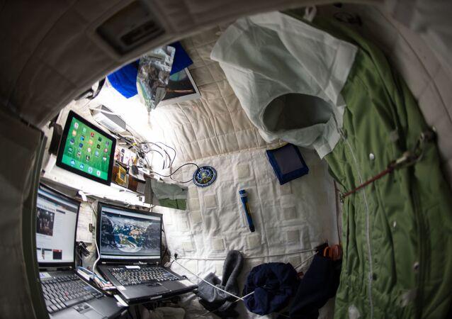 Stazione spaziale Internazionale. Settore privato
