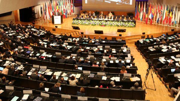 Assemblea parlamentare OSCE - Sputnik Italia