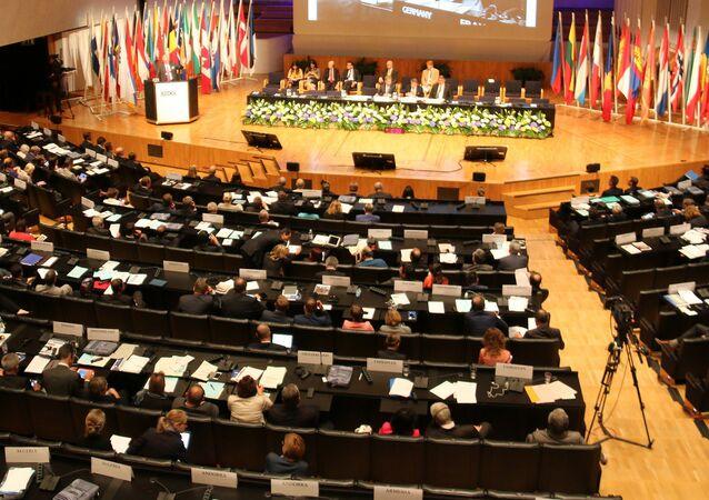 Assemblea parlamentare OSCE (foto d'archivio)