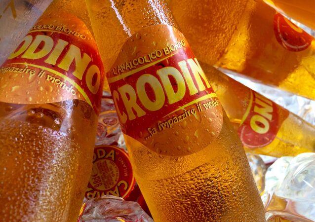 Crodino, bevanda analcolica