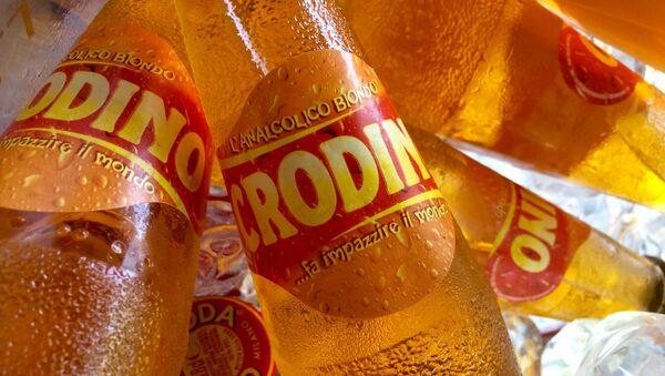 Crodino - Sputnik Italia