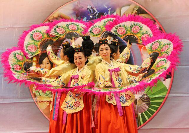 Il Festival dell'Oriente a Milano