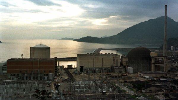 Centrale nucleare Angra-2 in Brasile - Sputnik Italia