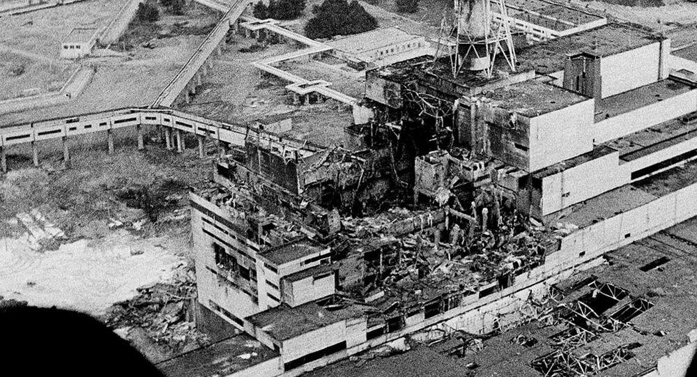 Chernobyl, la più grande catastrofe causata dall'uomo nella storia dell'umanità
