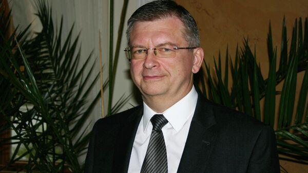 Посол РФ в Польше Сергей Андреев - Sputnik Italia