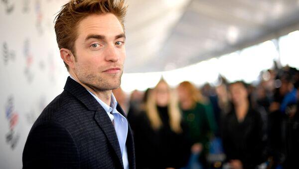 Robert Pattinson - Sputnik Italia