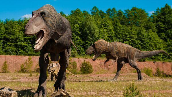 Dinosauri - Sputnik Italia