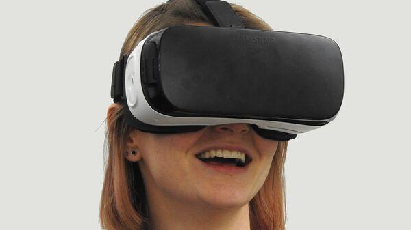 Realtà virtuale - Sputnik Italia