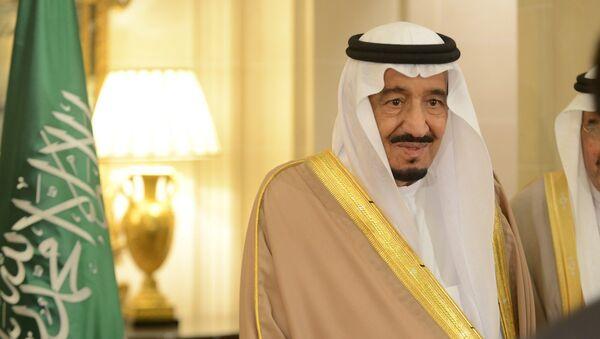 Salman bin Abdulaziz Al Saud, il re dell'Arabia Saudita. - Sputnik Italia