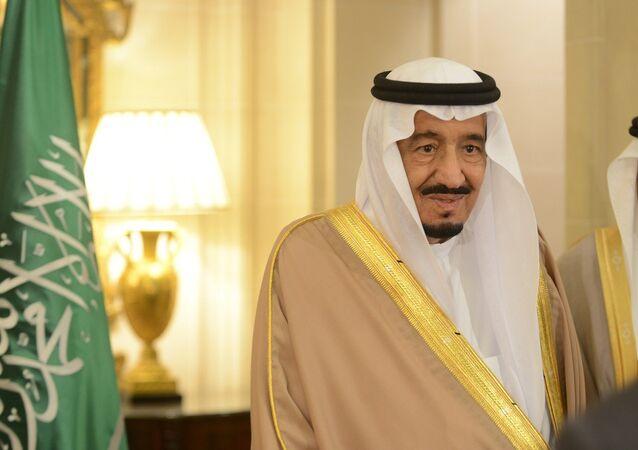 Salman bin Abdulaziz Al Saud, il re dell'Arabia Saudita