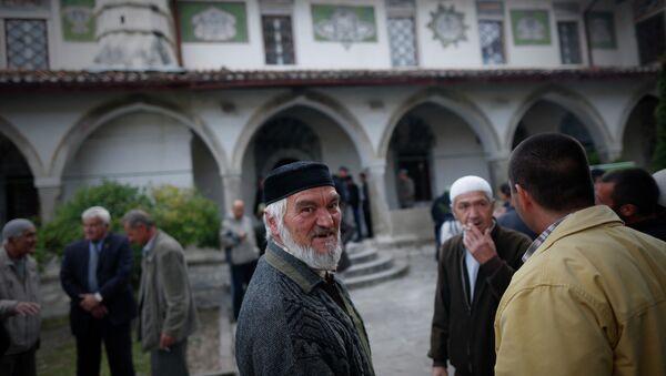 Tatari di Crimea - Sputnik Italia