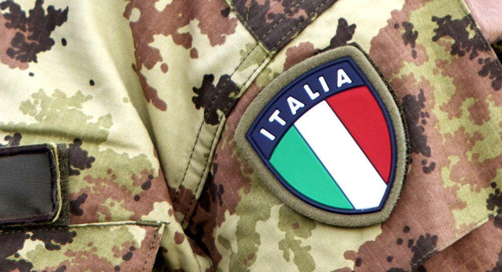Forze militari dell'Italia