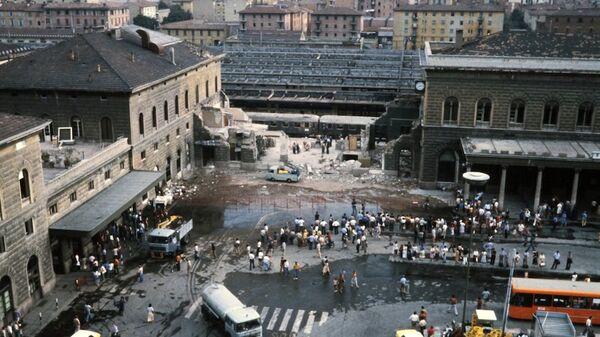 Strage di Bologna - Sputnik Italia
