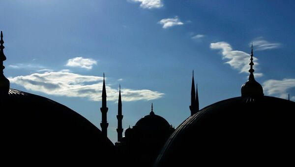 Una moschea - Sputnik Italia