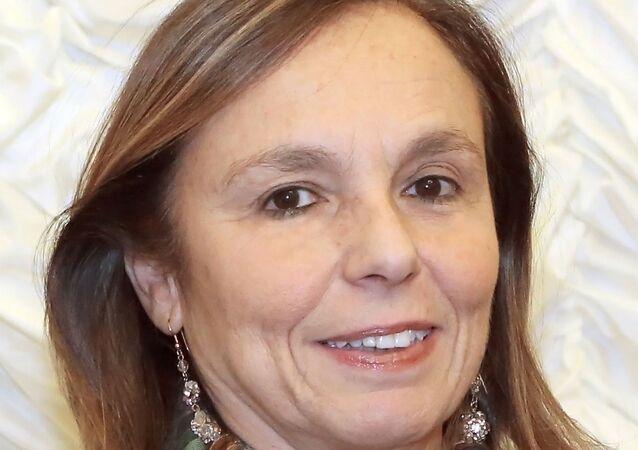 Luciana Lamorgese ministro degli Interni